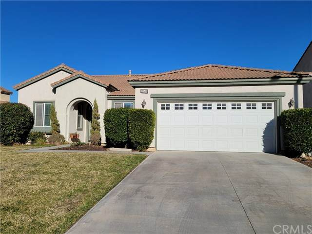 28548 Chaucer Drive, Menifee, CA 92584 (#SW21009898) :: The Laffins Real Estate Team