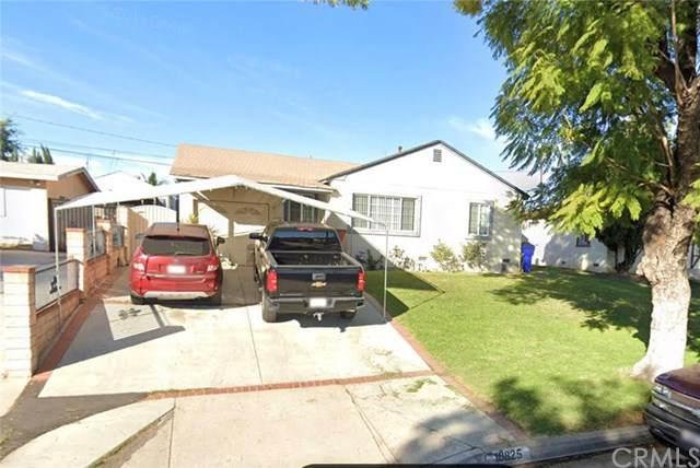 10825 Telechron Avenue, Whittier, CA 90605 (#DW21010449) :: Koster & Krew Real Estate Group | Keller Williams