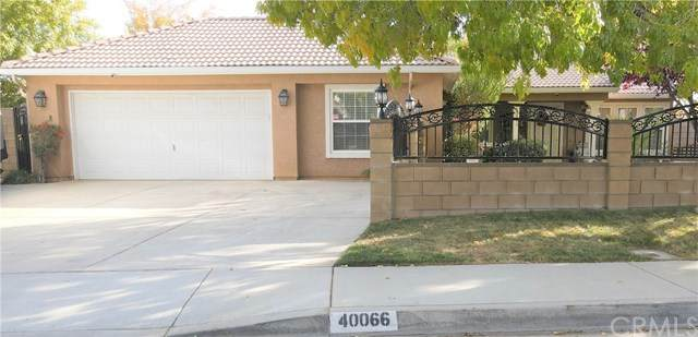 40066 Becky Lane, Palmdale, CA 93551 (#IN21010454) :: RE/MAX Masters