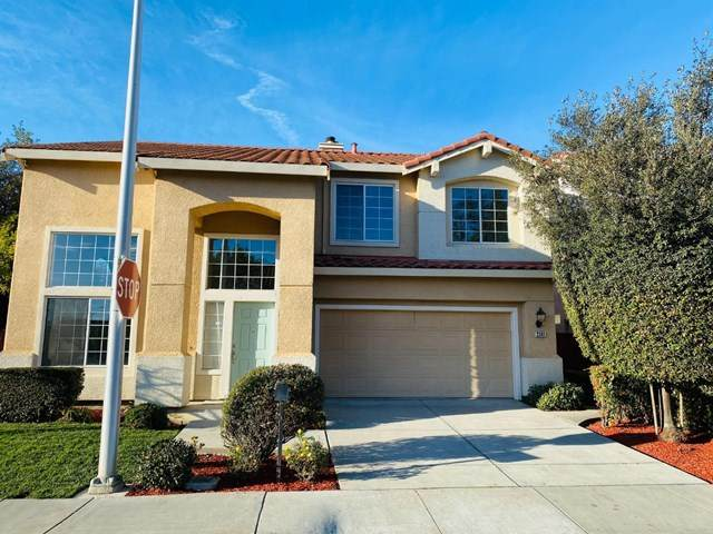 2341 Esperanca Avenue, Santa Clara, CA 95054 (#ML81826115) :: The Laffins Real Estate Team