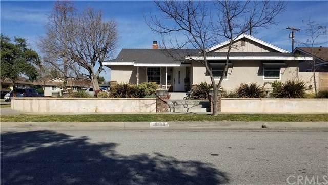 15903 Hornell Street, Whittier, CA 90603 (#PW21010450) :: The DeBonis Team