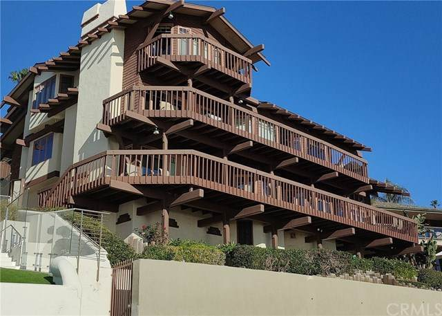25 Lagunita Drive, Laguna Beach, CA 92651 (#OC21010434) :: Doherty Real Estate Group