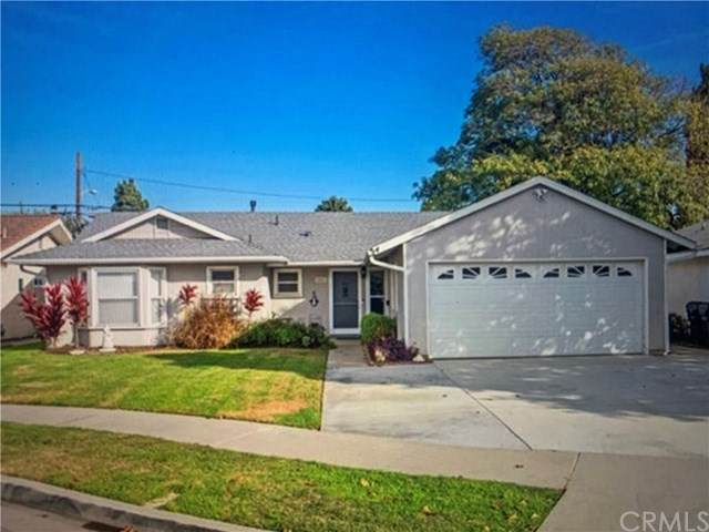 14572 Yucca Circle, Huntington Beach, CA 92647 (#OC21010490) :: Doherty Real Estate Group