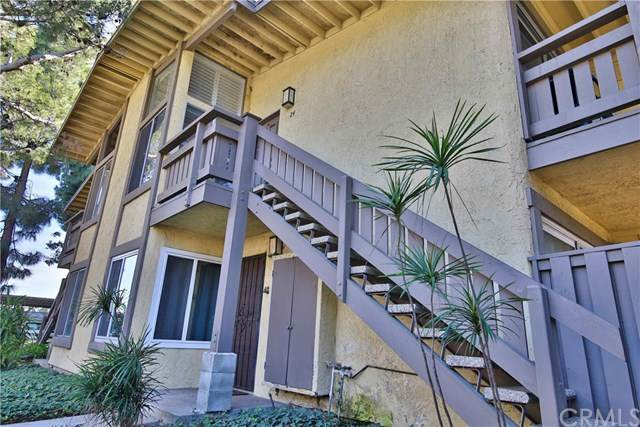 20632 S Vermont Avenue #24, Torrance, CA 90502 (#SB21010478) :: Re/Max Top Producers