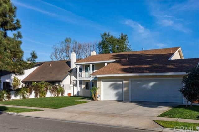 2726 Sandpiper Drive, Costa Mesa, CA 92626 (#OC21010499) :: Laughton Team   My Home Group