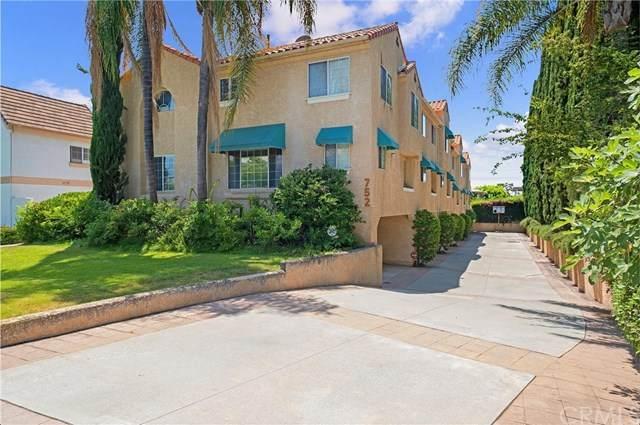 752 W Huntington Drive W A, Arcadia, CA 91007 (#AR21010495) :: Team Forss Realty Group
