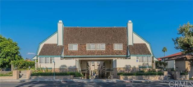 116 S. Chapel Ave G, Alhambra, CA 91801 (#CV21010088) :: Realty ONE Group Empire