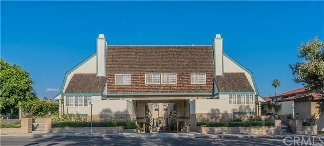116 S. Chapel Ave G, Alhambra, CA 91801 (#CV21010088) :: Compass
