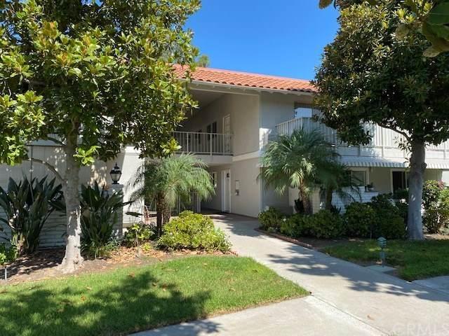 680 Via Alhambra N, Laguna Woods, CA 92637 (#OC21005477) :: Legacy 15 Real Estate Brokers