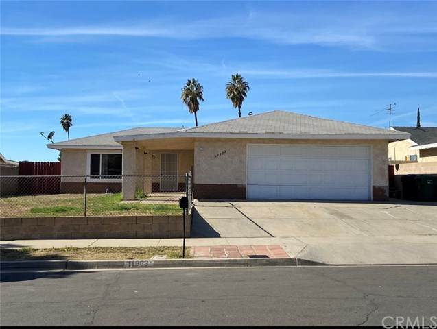 11923 Welby Place, Moreno Valley, CA 92557 (#SW21010519) :: RE/MAX Masters
