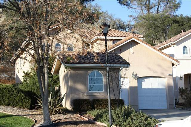8400 Paseo De Caballo, Atascadero, CA 93422 (#NS21010524) :: Bob Kelly Team