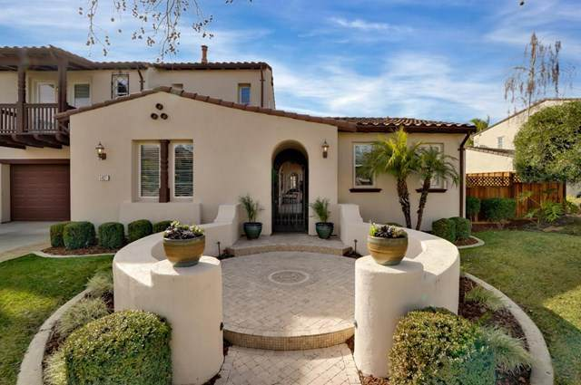 5921 Winged Foot Drive, Gilroy, CA 95020 (#ML81826130) :: eXp Realty of California Inc.
