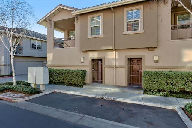 1391 Auzerais Avenue, San Jose, CA 95126 (#ML81826131) :: eXp Realty of California Inc.