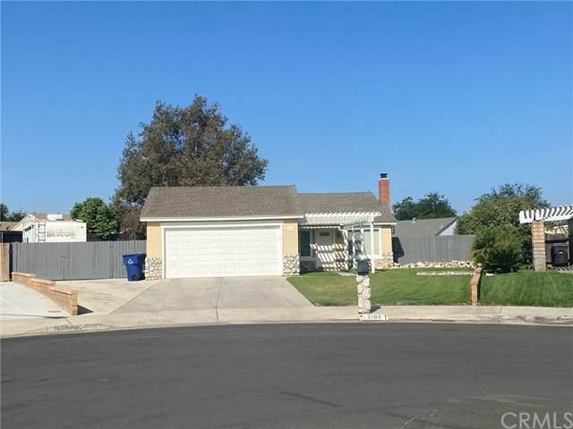 3160 Racine Drive, Riverside, CA 92503 (#IG21010539) :: The Alvarado Brothers