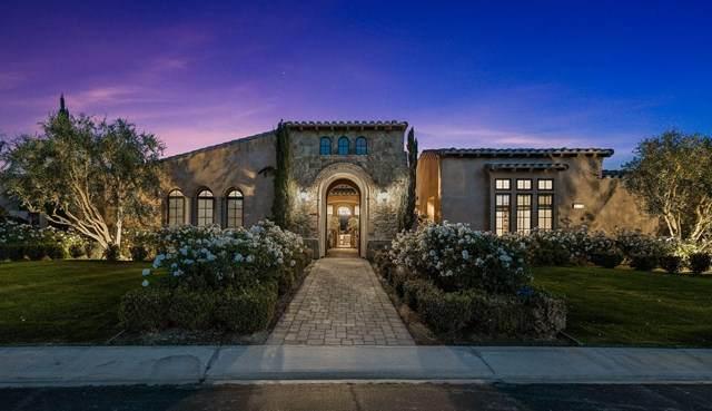 54360 Alysheba Drive, La Quinta, CA 92253 (#219055833PS) :: The DeBonis Team