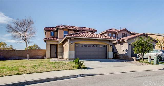 6172 South Hills Way, Fontana, CA 92336 (#EV21010373) :: The Costantino Group   Cal American Homes and Realty