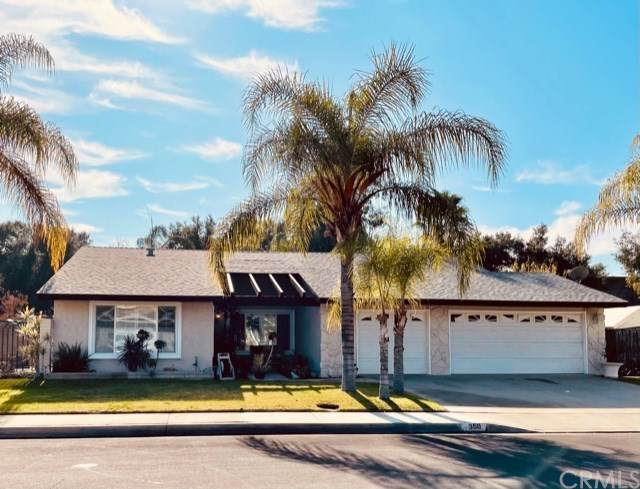 350 Cheyenne Drive, San Dimas, CA 91773 (#PW21000998) :: Realty ONE Group Empire