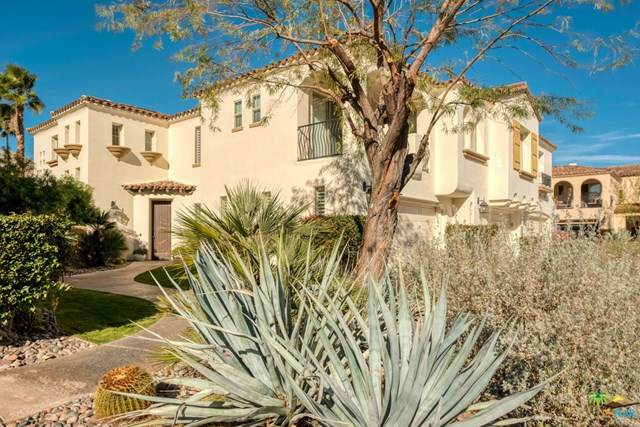 339 Ameno Drive #4, Palm Springs, CA 92262 (#20672828) :: Team Forss Realty Group