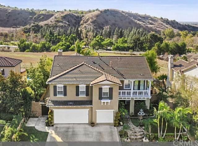 4346 Bob White Road, Brea, CA 92823 (#TR21009370) :: Powerhouse Real Estate