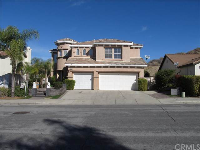 31564 Canyon View Drive, Lake Elsinore, CA 92532 (#PW21010575) :: Bob Kelly Team