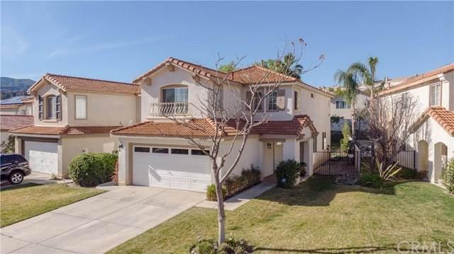 26021 Sandburg Place, Stevenson Ranch, CA 91381 (#AR21010568) :: Compass