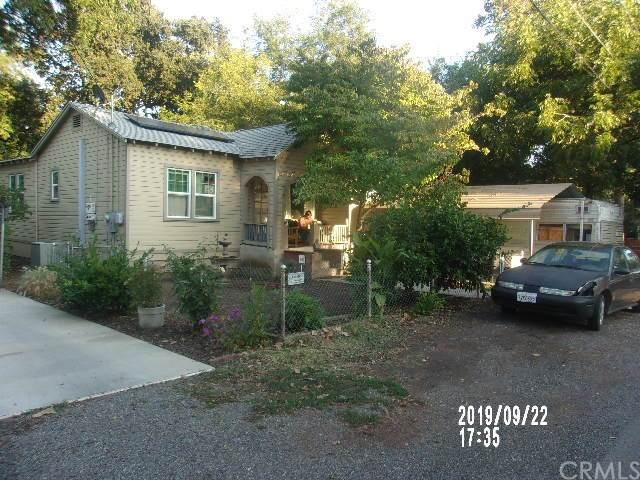 1247 Bruce Street, Chico, CA 95928 (#PA21010588) :: The Brad Korb Real Estate Group