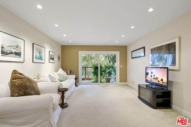 9005 Cynthia Street #204, West Hollywood, CA 90069 (#21681418) :: eXp Realty of California Inc.