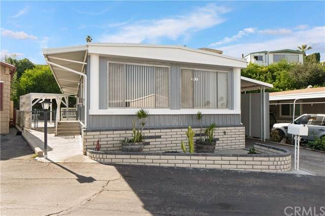 2550 Pacific Coast Hwy. #172, Torrance, CA 90505 (#SB21009411) :: Team Forss Realty Group