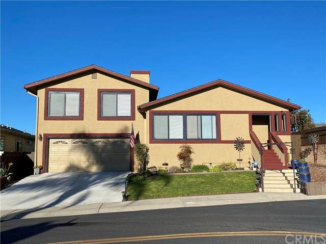 124 Marian Way, Pismo Beach, CA 93449 (#PI21010465) :: Bob Kelly Team