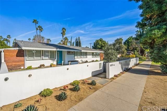 19721 Victory Boulevard, Woodland Hills, CA 91367 (#SR21006711) :: Better Homes and Gardens Real Estate Vogler Feigen