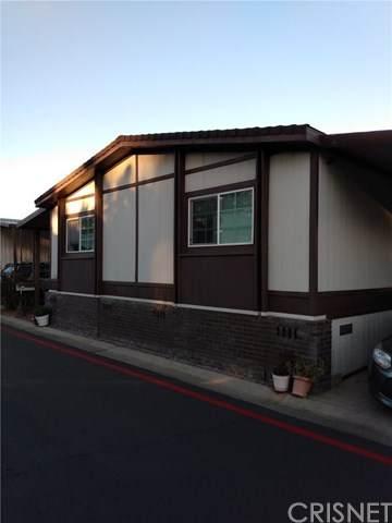 8811 Canoga Avenue #510, Canoga Park, CA 91304 (#SR21010614) :: The Brad Korb Real Estate Group