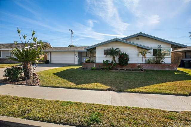 8438 Jupiter Drive, Buena Park, CA 90620 (#PW21010634) :: eXp Realty of California Inc.