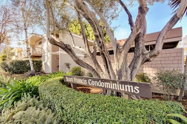 280 Easy Street #404, Mountain View, CA 94043 (#ML81826155) :: Powerhouse Real Estate