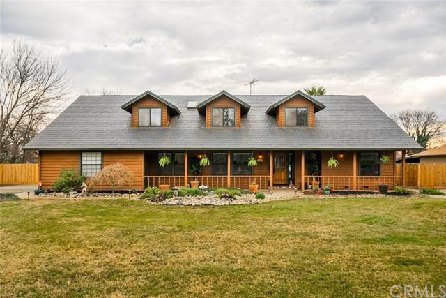 3255 Bell Road, Chico, CA 95973 (#SN21001050) :: The Brad Korb Real Estate Group