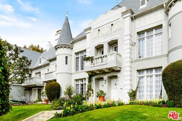 6051 Scenic Avenue, Los Angeles (City), CA 90068 (#21681380) :: Berkshire Hathaway HomeServices California Properties