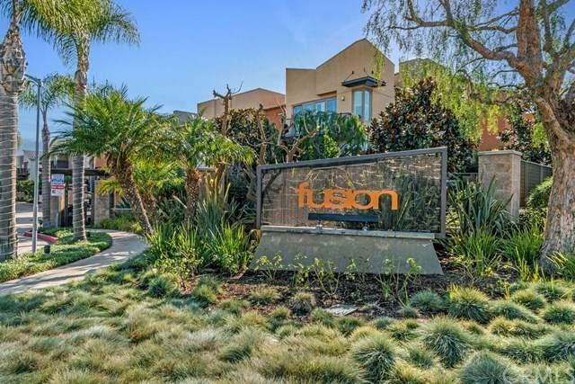 5405 W 149th Place #10, Hawthorne, CA 90250 (#SB21007599) :: Berkshire Hathaway HomeServices California Properties