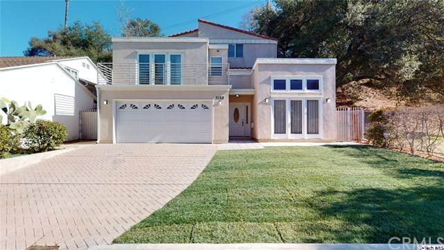 3128 N Verdugo Road, Glendale, CA 91208 (#320004644) :: The Parsons Team