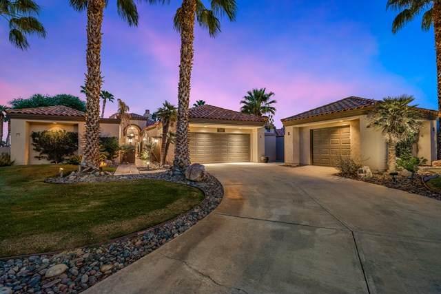 56635 Riviera, La Quinta, CA 92253 (#219055840PS) :: Powerhouse Real Estate