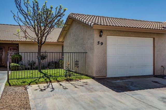 27535 Lakeview Drive #59, Helendale, CA 92342 (#531351) :: The Veléz Team