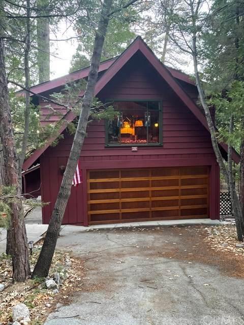 170 Bret Harte Road, Lake Arrowhead, CA 92352 (#EV21010716) :: Powerhouse Real Estate