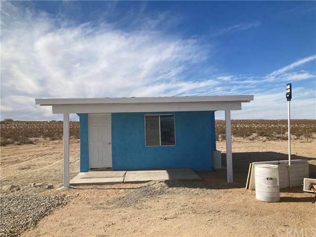 1234 Longview, 29 Palms, CA 92277 (#JT21010400) :: Powerhouse Real Estate