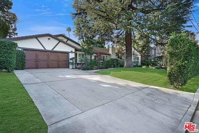 16206 Morrison Street, Encino, CA 91436 (#21680474) :: The Alvarado Brothers