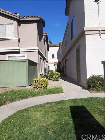 8382 Western Trail Place C, Rancho Cucamonga, CA 91730 (#CV21010476) :: RE/MAX Masters