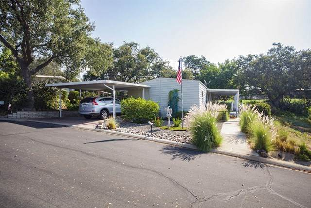 18218 Paradise Mountain Rd #135, Valley Center, CA 92082 (#210001404) :: Bob Kelly Team