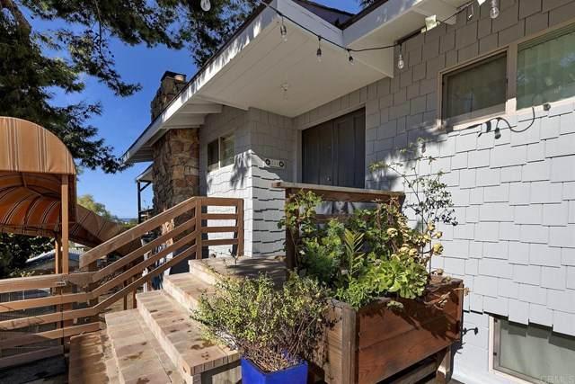 231-33 N Granados Ave, Solana Beach, CA 92075 (#NDP2100576) :: Bob Kelly Team