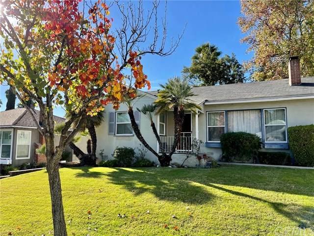 821 Miltonwood Avenue, Duarte, CA 91010 (#CV21010624) :: Bob Kelly Team