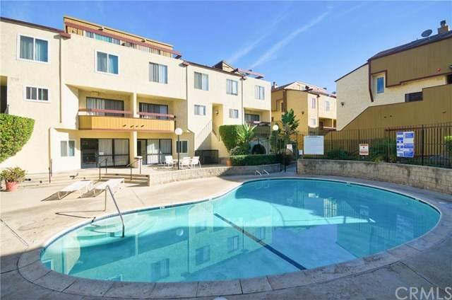 1014 S Marengo Avenue #8, Alhambra, CA 91803 (#TR21010728) :: Team Forss Realty Group
