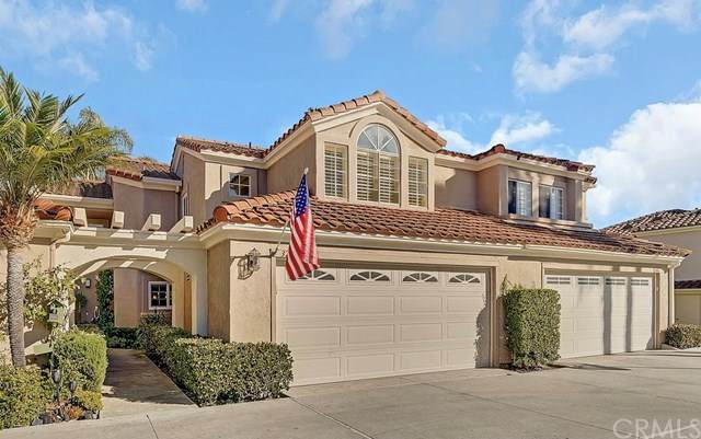 32414 Outrigger Way #32, Laguna Niguel, CA 92677 (#NP21010608) :: RE/MAX Masters