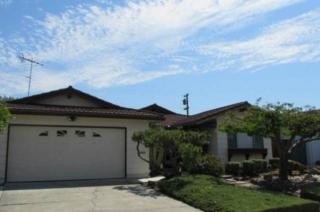 1440 Shaffer Drive, San Jose, CA 95132 (#ML81826172) :: Powerhouse Real Estate