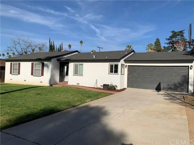 429 Norwood Street, Redlands, CA 92373 (#CV21010757) :: Bob Kelly Team